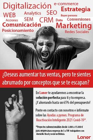 Laner Marketing